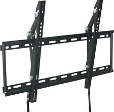 "Easy Install Slim Tilt Mount for Samsung LG Vizio LED TV 40"", 49"", 50"", 55"""