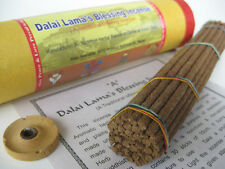 Dalai Lama's Blessing ~ Herbs from Tibet & Nepal, a traditional offering incense