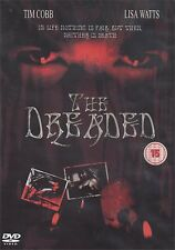 The Dreaded [1990], DVD, Lisa Watts, Tim Cobb, Chris Robinson
