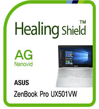 Anti Glare Screen Protector Matte Film Healing Shield Asus ZenBook Pro UX501VW