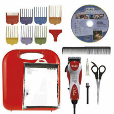 Wahl U Clip Deluxe Pro Home Pet GROOMING KIT, Pet Supplies DOG Grooming CLIPPERS