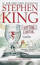 Everything's Eventual: 14 Dark Tales, Stephen King, Good Book