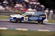 VOLVO 850 Estate - Jan Lammers BTCC Brands Hatch 1994