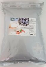 """Facial Skin Care Modeling Mask Powder Pack """"Charcoal""""- Professional size 1KG"""