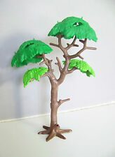 PLAYMOBIL (I230) VEGETATION - Grand Arbre 3072 Foret
