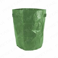 PORTABLE & REUSABLE DEEP POTATO PLANTER Vegetable Growing Bag/Tub/Bucket Grow