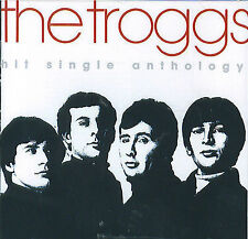 The Troggs : Hit Single Anthalogy (CD)
