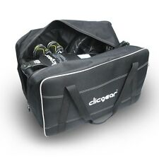 Clicgear TRAVEL GOLF TROLLEY STORAGE BAG 1.0, 2.0, 3.0 and 3.5+ Carts