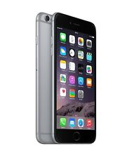 Apple iPhone 6 16GB Verizon + Factory Unlocked Gray - B No Fingerprint Scan