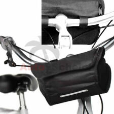 Fahrradtasche Fahrrad Tasche Lenkertasche Gepäckträger Gepäcktasche Satteltasche