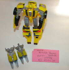 Transformers BUMBLEBEE Thrilling 30  Generations 2014  complete   415
