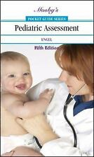 Mosby's Pocket Guide to Pediatric Assessment (Mosby's Pocket Guide Ser-ExLibrary