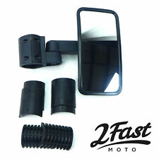 2FastMoto UTV Mirror Adjustable Extendable Offroad Side By Side Yamaha