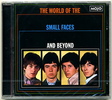 MOJO - The World of The Small Faces and Beyond - 15-track CD