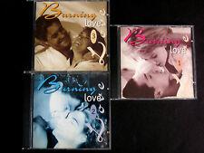 Burning Love-3 CD-Die schönsten Liebeslieder für romantische Stunden-Love songs