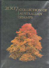 AUSTRALIA 2007 YEAR BOOK Complete with STAMPS Perfect as ISSUED!