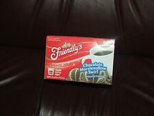 FRIENDLY'S CHOCOLATE MARSHMALLOW FLAVORED COFFEE K-Cups for Keurig BOX OF 12