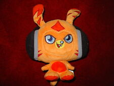 MOSHI MONSTERS MUSIC KATSUMA IPHONE IPOD SMART PHONE HOLDER SOFT TOY