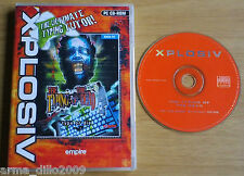 THE TYPING OF THE DEAD for PC VERY RARE COMPLETE