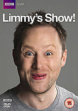 Limmy's Show Complete 1st Series DVD BRAND NEW & SEALED FREE POSTAGE