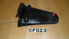 Rear (Rr) / Back Mudguard/Fender / NP Bracket Assembly -Yamaha XC125 Vity #CF023