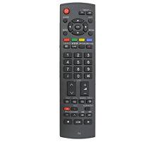 Remote control For VIERA TV PANASONIC N2QAYB000487 / N2QAYB000328