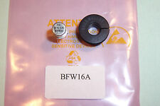BFW16A RF power ransistor WITH HEATSINK  TO-39 28V Pt 0.2W  Ft 1.2Ghz Qty 1 NOS