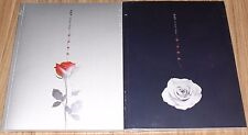 B.A.P BAP ROSE 6th Single Album A + B Ver. SET CD + PHOTOCARD + POSTER IN TUBE