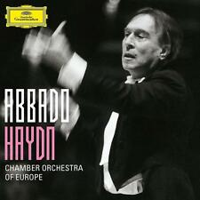 Abbado,Claudio - Haydn (Abbado Symphony Edition) (OVP)