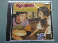 KANYADAAN & hits of rishi kapoor ~ Bollywood soundtrack Hindi CD ~ new & sealed