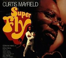 SUPER FLY - MAYFIELD, CURTIS (CD)