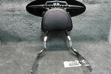 Suzuki OEM Genuine Touring Backrest Sissy Bar w/ Dependencies Boulevard C50