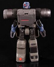 Transformers Movie 2007 _ Real Gear_ Zoom Out 25X