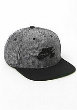 BRAND NEW NIKE SB MENS GUYS STRAPBACK ADJUSTABLE BALL HAT CAP BASEBALL ONE SIZE
