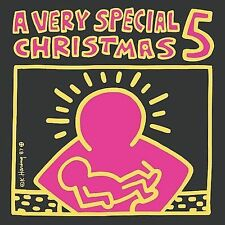 A Very Special Christmas Vol.5  (CD,2001,A&M) Macy Gray,B.B. King,Tom Petty ++