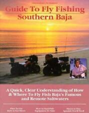 Fly Fishing Southern Baja - Gary Graham (PAPERBACK) ****NEW***