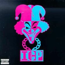 Carnival of Carnage 1998 by Insane Clown Posse  I.C.P.