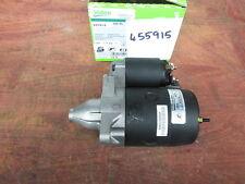 MAZDA  MX-6  323  &  626 STARTER MOTOR VALEO 455915
