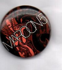 MAROON 5  BUTTON BADGE - AMERICAN POP ROCK BAND - BUTTON BADGE - ANIMALS 25mm