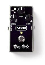 MXR M68 Uni-Vibe Chorus/Vibrato Guitar Effects Pedal! (Univibe)