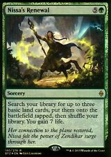 Nissa's Renewal FOIL | NM | Prerelease Promos | Magic MTG