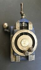 Atlas Craftsman Lathe Compound Cross Slide Base