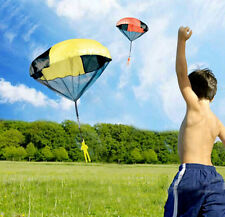Play Throwing Parachute Kids Mini Outdoor Hand Toy Children's Educational Toys