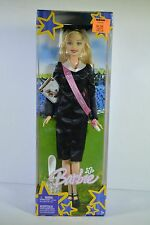 NIB BARBIE DOLL 2005 GRAD GRADUATION