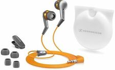Sennheiser CX380 Sport II series Noise Isolating Rugged In-Ear Canal Headphones