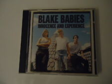 Blake Babies, The – Innocence And Experience - Mammoth Records 1993 - CD Album