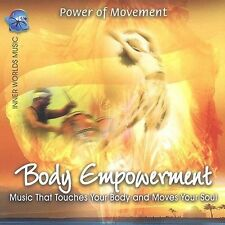 Power of Movement: Body Empowerment  - Music That Touches Your Body and Moves Y