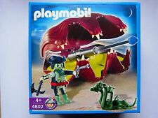 Playmobil 4802 Geisterpirat mit Kanonen Muschel Neu und original Verpackt