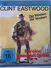 Für eine Handvoll Dollar - Italo Western - Clint Eastwood, Sergio Leone, M. Koch