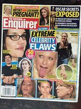 National Enquirer March 20, 2006 Britney Spears Lisa Marie Katie Holmes Angelina